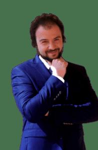 Imprenditore di successo per la sicurezza degli alimenti e del lavoro Fabio Di Bartolomeo per gli imprenditori del Food And Beverage