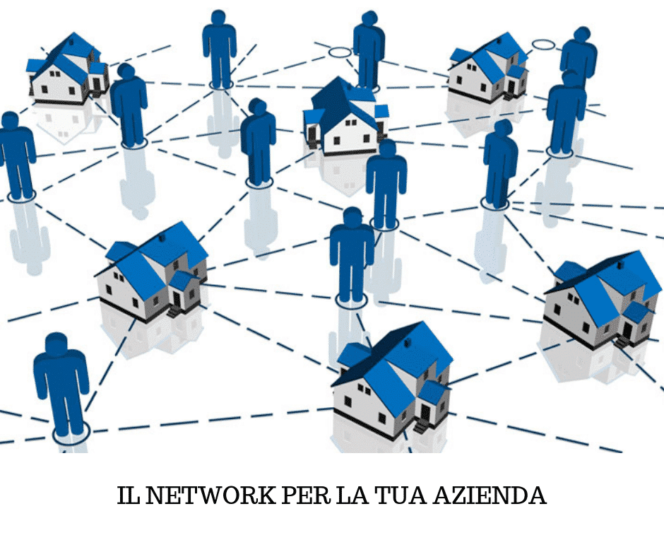 Network per gli imprenditori del Food and beverage