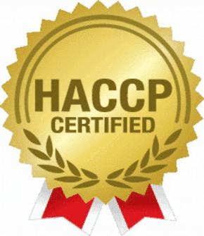 Come funziona l'haccp e la sua certificazione